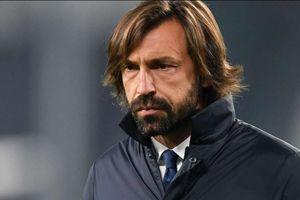 Pirlo biết trước việc Chủ tịch Juventus gặp HLV Max Allegri