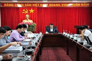 Thẩm định báo cáo đánh giá tác động môi trường Dự án Thủy điện Nậm Pì