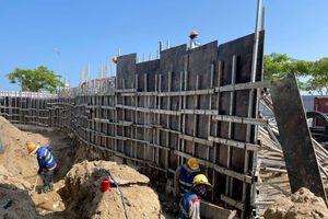 Đà Nẵng: Vừa khôi phục tăng trưởng vừa đẩy mạnh phát triển kinh tế