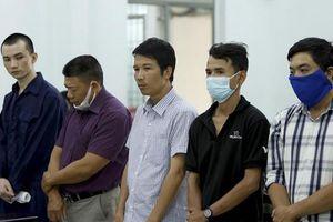 Xét xử vụ 'biến' hai người Trung Quốc thành công dân Việt Nam