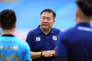 Vòng 8 V-League 2021: Đại tiệc bóng đá Hàng Đẫy và Hòa Xuân