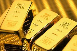 Giá vàng hôm nay 7/4: Nhà đầu tư hứng khởi, giá vàng tăng vọt