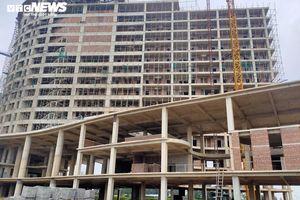 Cận cảnh dự án hàng chục triệu đô chậm tiến độ, 'hoang phế' ở Quảng Bình