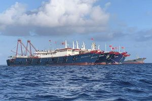 Trung Quốc làm 'phép thử Biển Đông' với chính quyền Biden?