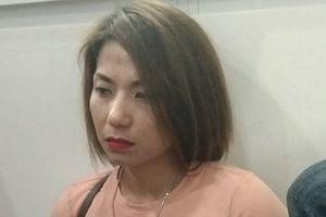 Thủ đoạn tinh vi của 'nữ quái' cầm đầu đường dây ma túy khủng ở Hà Nội