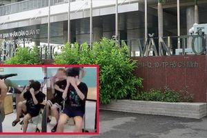 Đề nghị sớm khởi tố, xét xử vụ bảo vệ dân phố tra tấn dã man 2 thiếu niên
