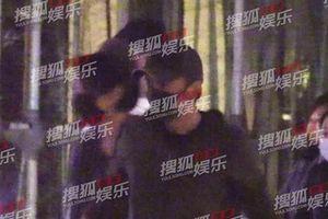 Hình ảnh mới nhất của Tạ Đình Phong và Vương Phi sau thời gian dài bị đồn chia tay