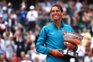 Roland Garros 2021 có thể lùi lịch vì Covid-19