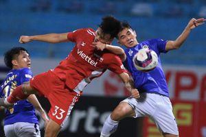 Hà Nội FC còn 'cửa' vô địch V-League 2021?