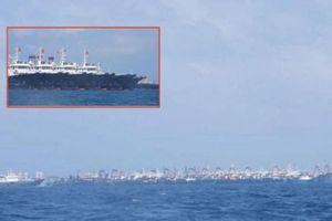 Việt Nam luôn theo sát các diễn biến trên Biển Đông