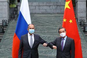 Nga nói sẽ không cùng TQ lập khối quân sự so kè với NATO