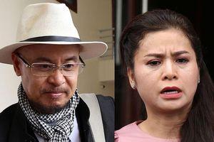 Kết thúc vụ ly hôn ngàn tỉ của vợ chồng Trung Nguyên
