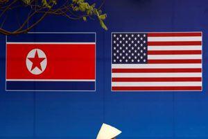 Mỹ chìa 'cành ô liu' ngoại giao với Triều Tiên