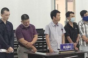 Trả hồ sơ vụ 'biến' người Trung Quốc thành người Việt Nam