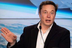 Sự thật tỉ phú Elon Musk phủ sóng Internet vệ tinh ở Việt Nam