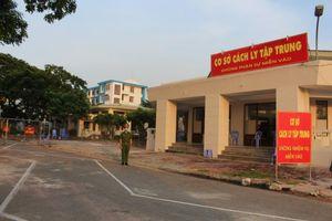 Bà Rịa - Vũng Tàu: Cách ly 1 thanh niên trốn về từ Campuchia