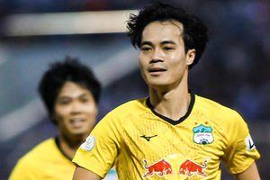 Highlights Đà Nẵng 0-2 HAGL