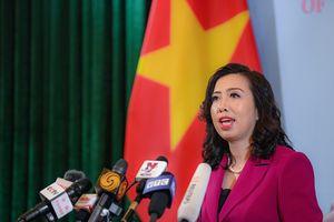 Việt Nam khẳng định đường lối đối ngoại độc lập, tự chủ