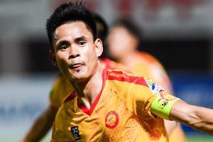 CLB Thanh Hóa tiếp tục giành chiến thắng