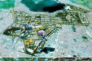Quy hoạch phân khu đô thị H1-2 quận Ba Đình: Cho phép tăng tầng cao tại khu vực điểm nhấn đô thị