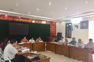 Chuyện về những người làm hòa giải ở quận Thanh Xuân