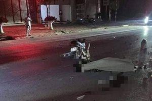 Tai nạn giao thông mới nhất hôm nay 8/4: Học sinh lớp 2 tử nạn trên đường đến trường