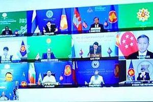Anh: ASEAN là mắt xích quan trọng đóng góp vào hòa bình khu vực