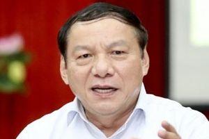 Ông Nguyễn Văn Hùng làm Bộ trưởng Bộ Văn hóa, Thể thao và Du lịch