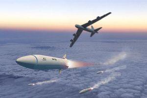 Chuyên gia Nga: Mỹ phóng AGM-183A thất bại là chuyện bình thường