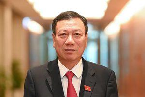 Tóm tắt tiểu sử đồng chí Đoàn Hồng Phong