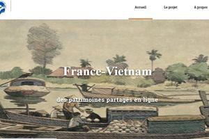 'Mở kho' tư liệu quý về văn hóa Việt-Pháp
