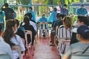 Kế hoạch mở cửa trở lại của Thái Lan tiếp tục bị trì hoãn