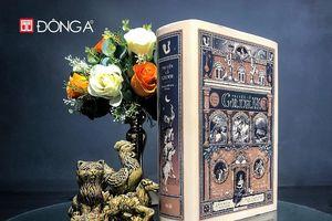 Ra mắt 'Truyện cổ Grimm' ấn bản đầy đủ nhất kèm 184 minh họa