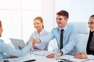 5 cách 'chữa cháy' khi phạm sai lầm khi phỏng vấn xin việc