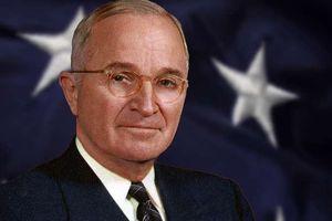 Chấn động vụ ám sát Tổng thống Mỹ Harry Truman năm 1950