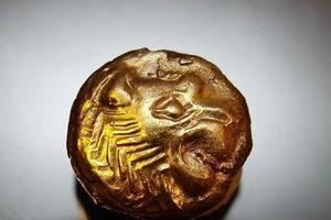 Hé lộ bất ngờ nơi ra đời đồng xu đầu tiên trong lịch sử