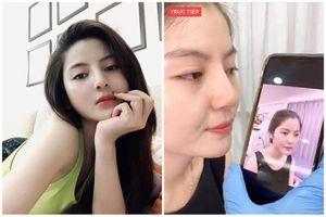 'Bạn gái tin đồn' của Quang Hải lộ ảnh trước phẫu thuật thẩm mỹ