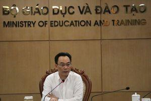 4 nhiệm vụ chính khi triển khai dự án nâng cao chất lượng giáo dục Đại học