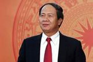 Tiểu sử đồng chí Lê Văn Thành