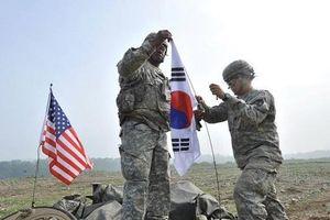 Mỹ - Hàn Quốc ký kết thỏa thuận chia sẻ chi phí quốc phòng