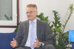 Chuyên gia Andreas Stoffers: Hãy quảng bá Việt Nam mạnh mẽ hơn nữa tại Đức!