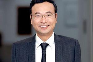 Người giàu thứ 57 trên sàn chứng khoán Việt với tài sản khoảng hơn 2.000 tỉ đồng