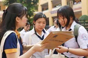 Hơn chục trường đại học công bố điểm sàn xét tuyển đánh giá năng lực