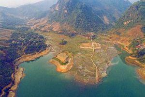 'Vịnh Hạ Long trên cạn' thu hút đầu tư hàng ngàn tỷ đồng