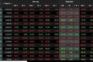 VN-Index kết thúc chuỗi tăng 9 phiên liên tiếp