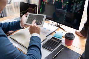 Tài khoản chứng khoản mở mới tháng 3 cao kỷ lục, chủ yếu là nhà đầu tư cá nhân