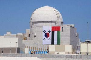 Nhà máy điện hạt nhân đầu tiên trong thế giới Ả Rập bắt đầu hoạt động thương mại