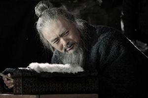 Chiều cao đặc biệt của Khổng Tử và Quan Vũ khiến người ta khó có thể tin được