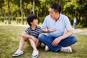 7 cách nuôi dạy con trở thành người đàn ông tốt