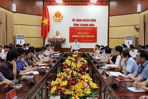 Giá đất tăng phi mã đang là vấn đề nóng ở Thanh Hóa
